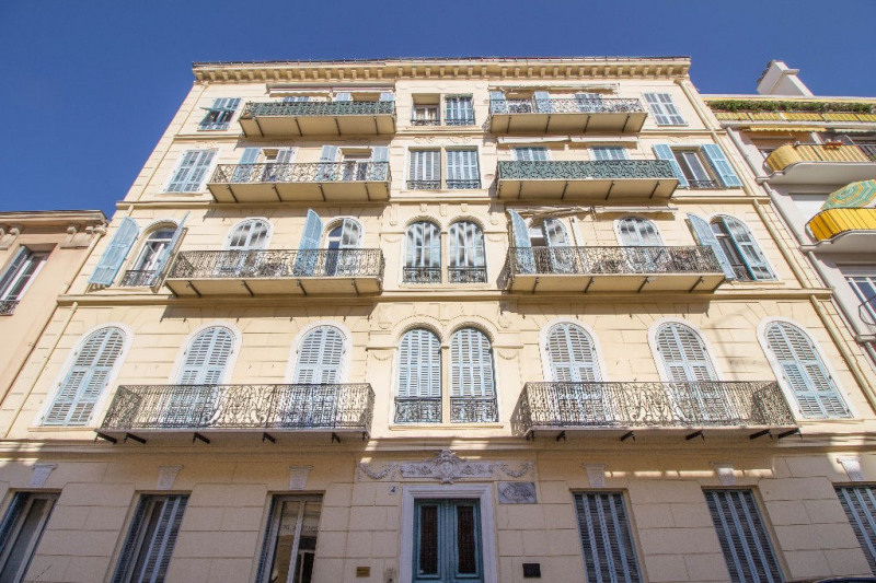 Sale apartment Nice 248000€ - Picture 9