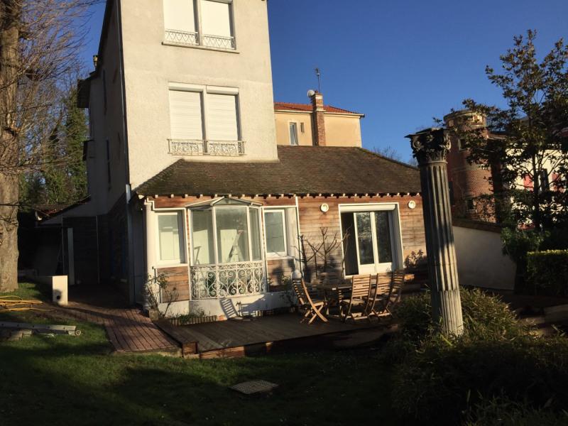 Vente de prestige maison / villa Nogent sur marne 1458000€ - Photo 5