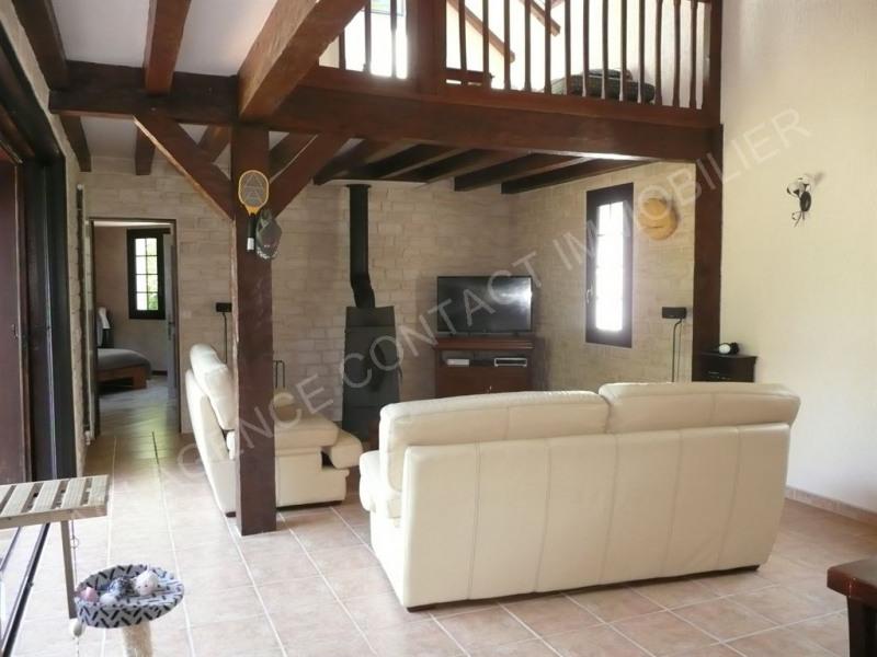 Sale house / villa Mont de marsan 315000€ - Picture 3