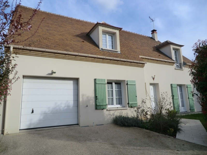 Sale house / villa Orry la ville 497 000€ - Picture 1