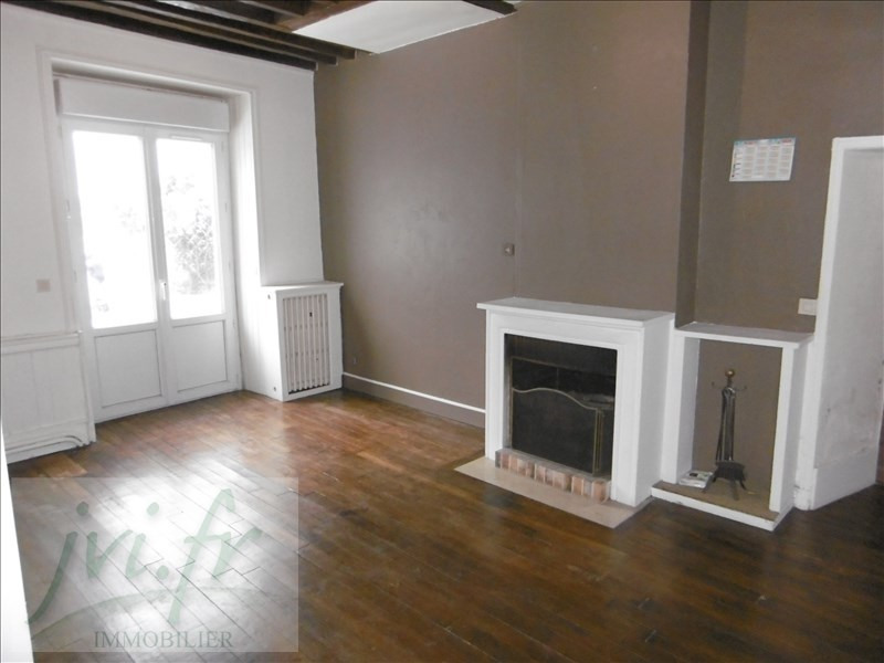 Sale apartment Montmorency 230000€ - Picture 2