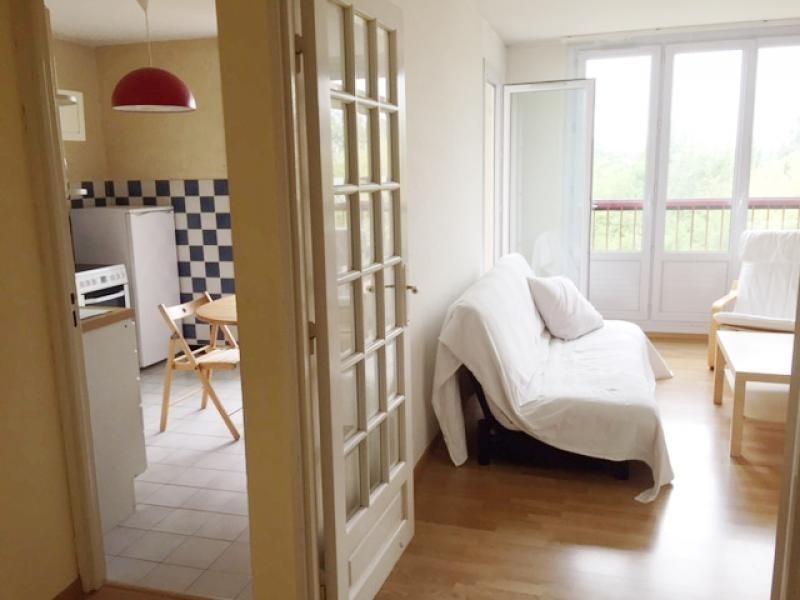 Sale apartment Palaiseau 210000€ - Picture 5