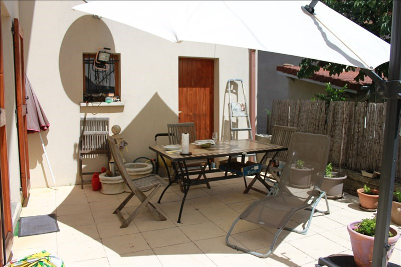 Verkoop  huis Roussillon 189000€ - Foto 7