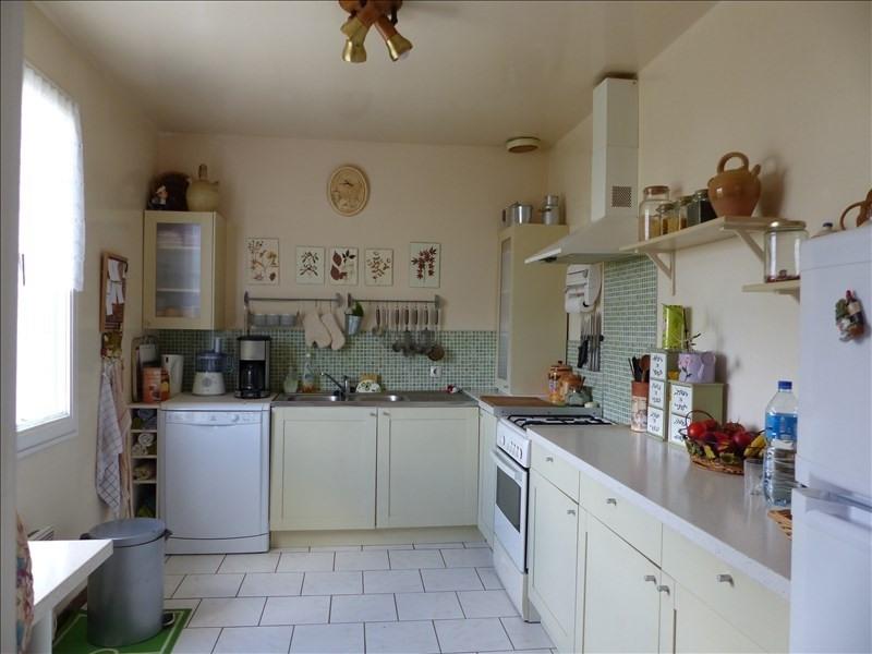Sale house / villa St florentin 116000€ - Picture 4