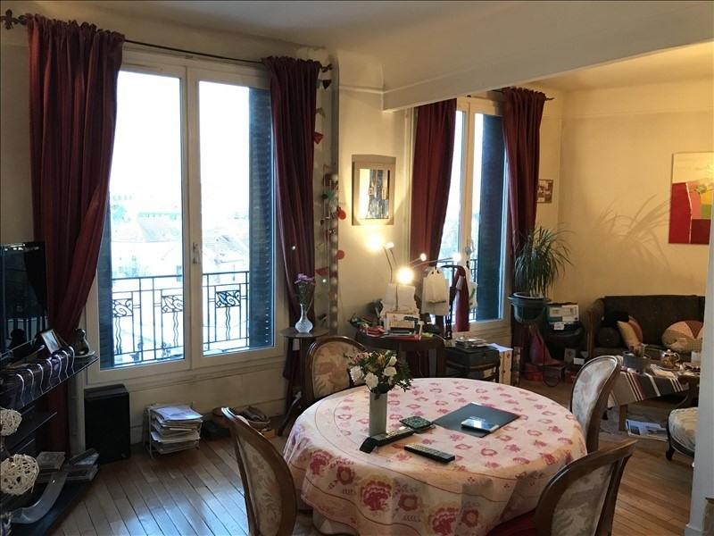 Verkoop  appartement Colombes 276000€ - Foto 2