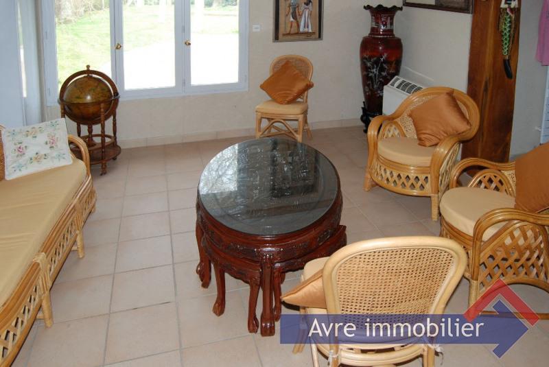 Sale house / villa Verneuil d'avre et d'iton 209500€ - Picture 7