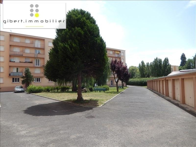 Location appartement Vals pres le puy 408,79€ CC - Photo 9