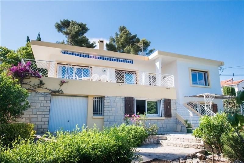 Vente maison / villa Toulon 598000€ - Photo 1