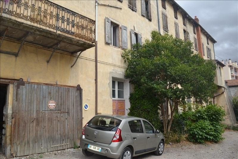 Vente immeuble Millau 382000€ - Photo 1