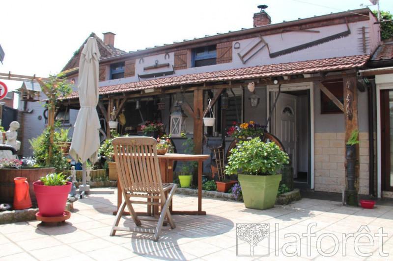 Vente maison / villa Gondecourt 195000€ - Photo 8