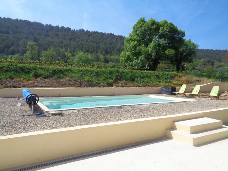 Sale house / villa Salernes 409500€ - Picture 25