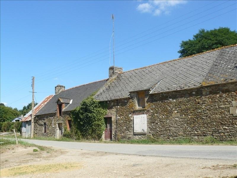 Vente maison / villa Les forges 34000€ - Photo 1