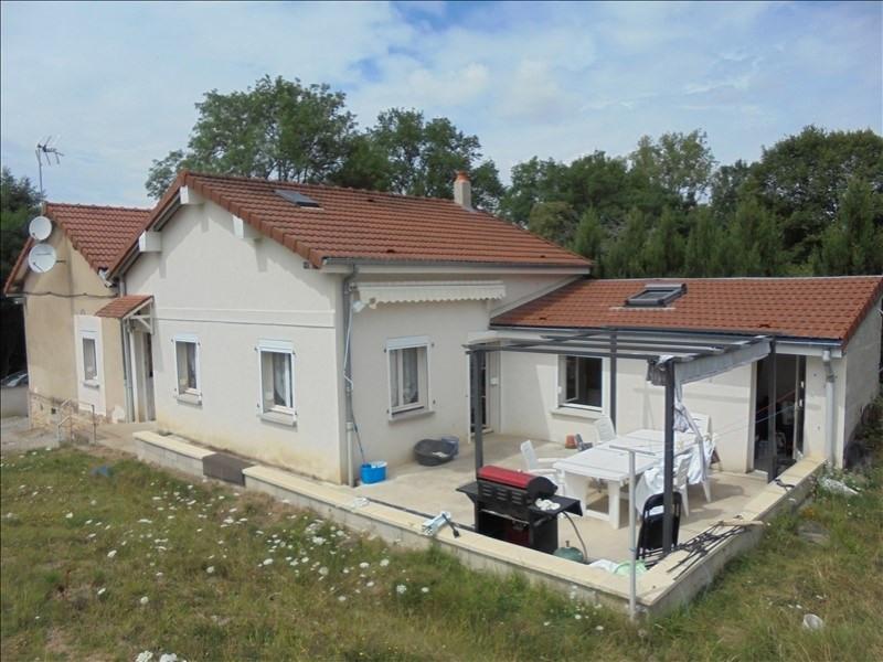 Vente maison / villa Moulins 110000€ - Photo 1