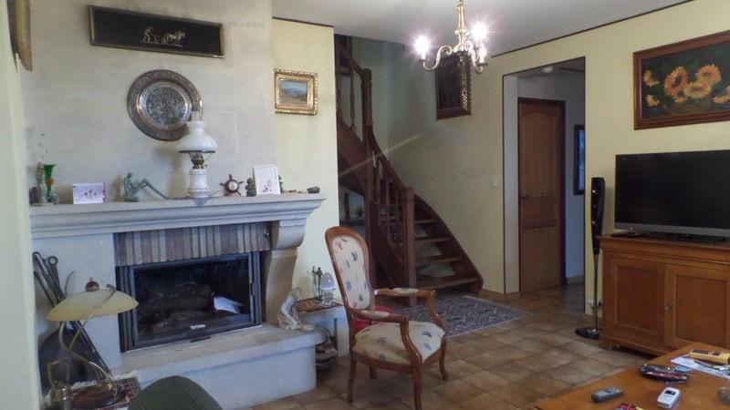 Vente maison / villa Saint marcel d ardeche 276000€ - Photo 11