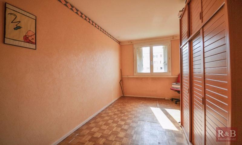 Vente appartement Les clayes sous bois 180000€ - Photo 4