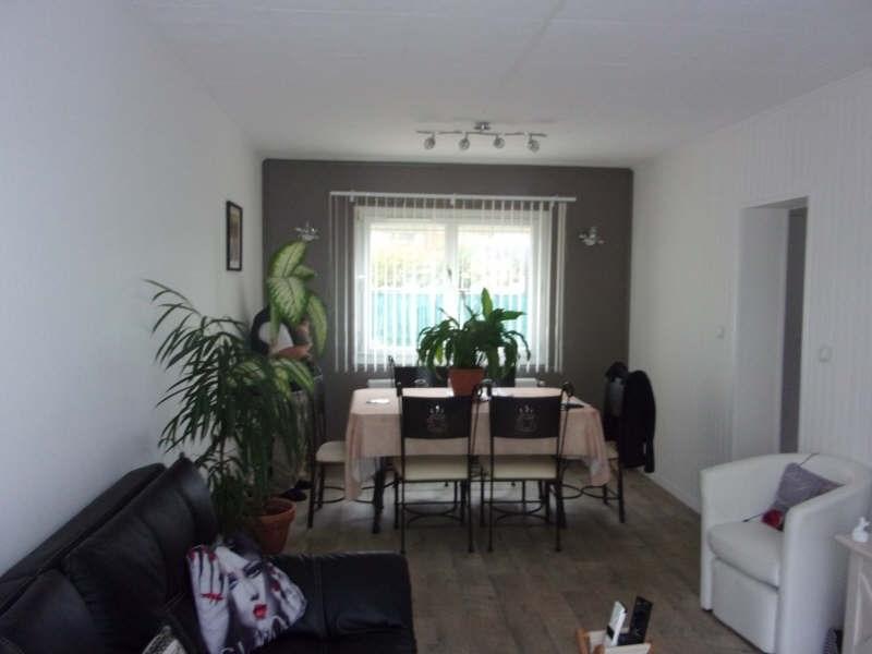 Sale house / villa Ambes 174500€ - Picture 3