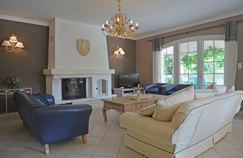 Revenda residencial de prestígio casa Tourrettes 895000€ - Fotografia 25