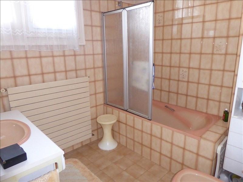 Vente maison / villa Villemomble 375000€ - Photo 7