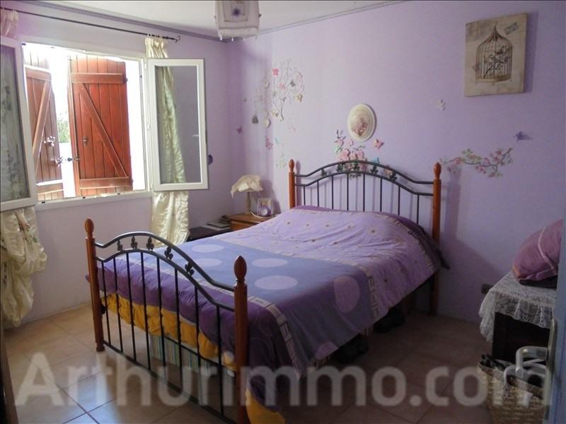 Sale house / villa Usclas d herault 222000€ - Picture 4