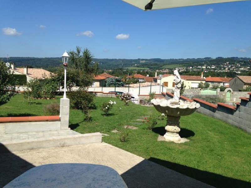 Vente maison / villa Mazamet 170000€ - Photo 8