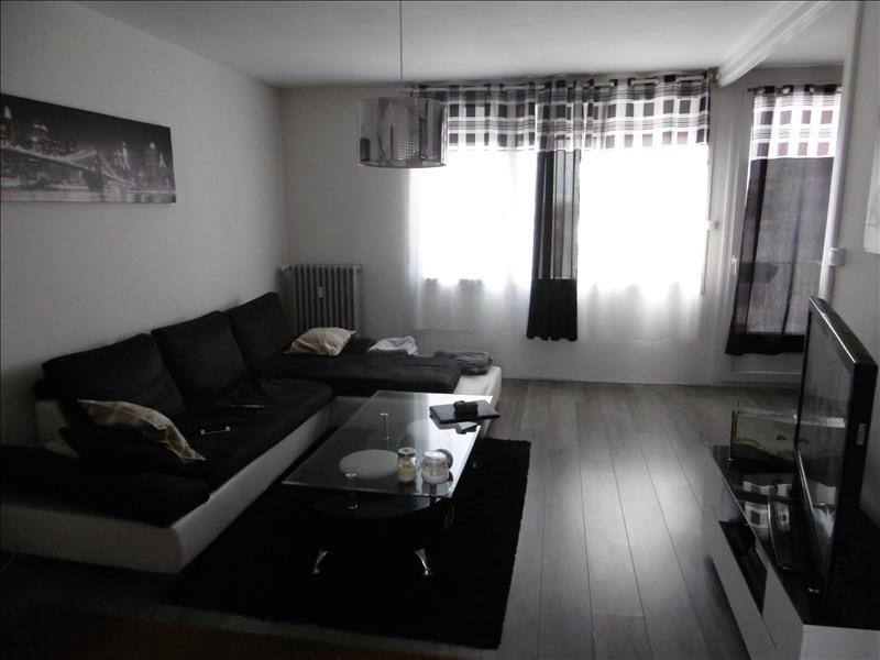 Vente appartement Niort 70000€ - Photo 1