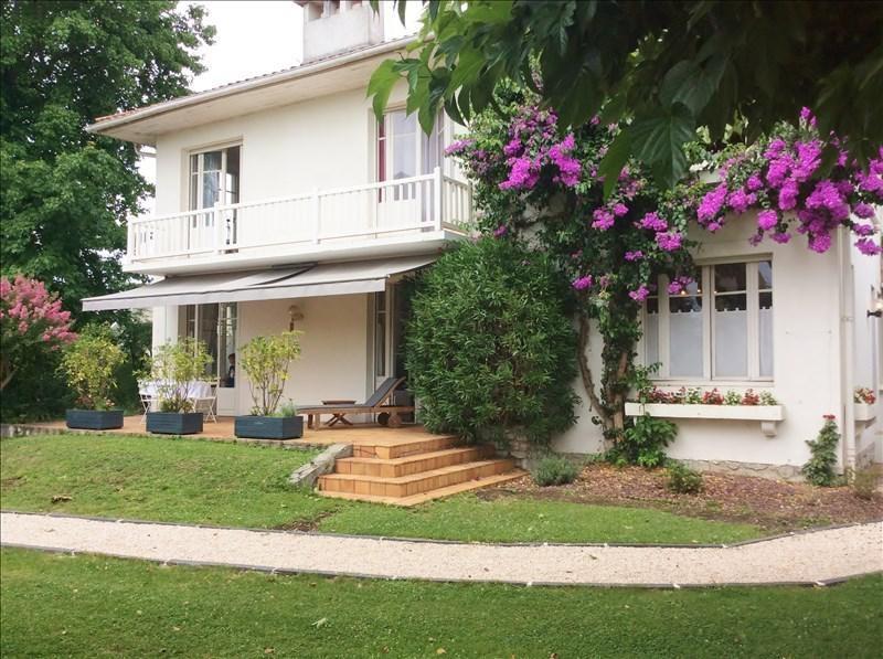 Vente de prestige maison / villa Pau 560000€ - Photo 1