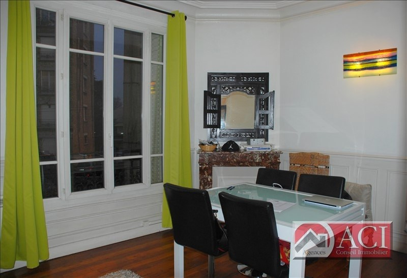 Sale apartment Deuil la barre 199 000€ - Picture 3