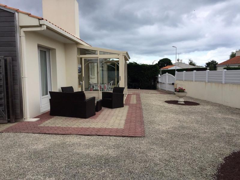 Vente maison / villa Chateau d olonne 242600€ - Photo 3