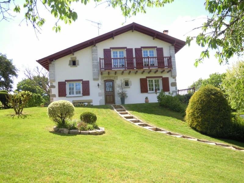 Sale house / villa St palais 270000€ - Picture 10