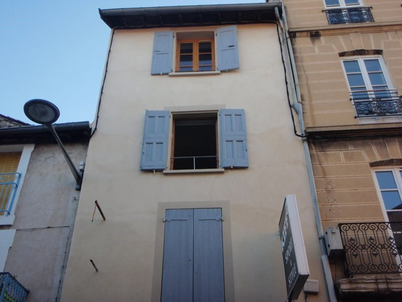 Investment property building St vallier 202 128€ - Picture 2