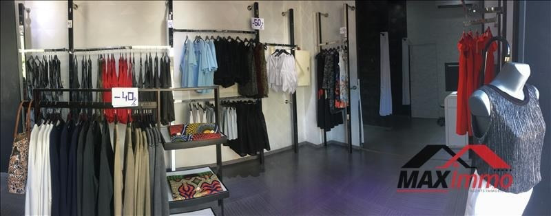 Location local commercial St louis 870€ HT/HC - Photo 1