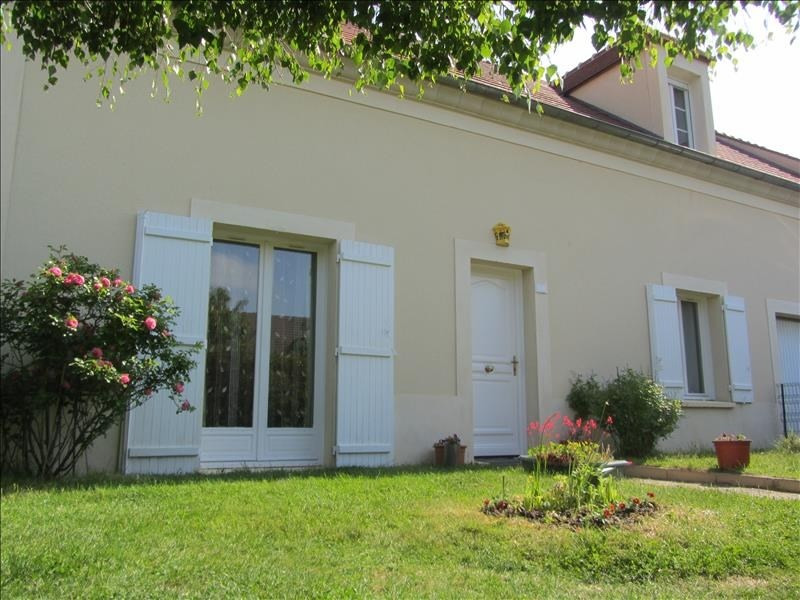 Sale house / villa Marines 355 300€ - Picture 1