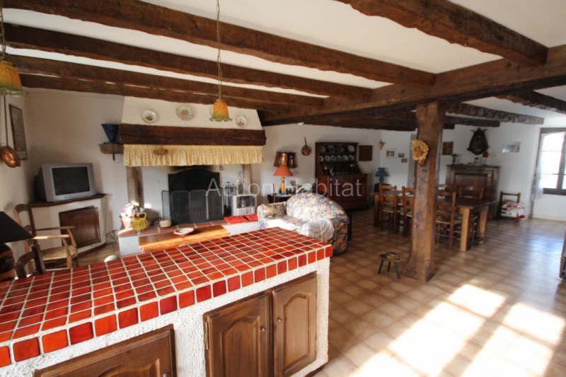 Vente maison / villa Najac 136500€ - Photo 3