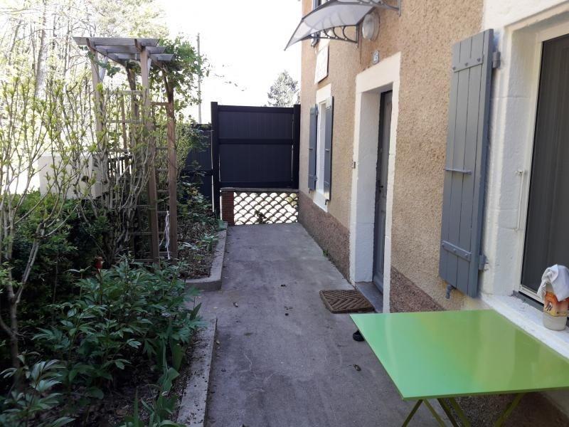 Vente maison / villa Mazamet 116000€ - Photo 3
