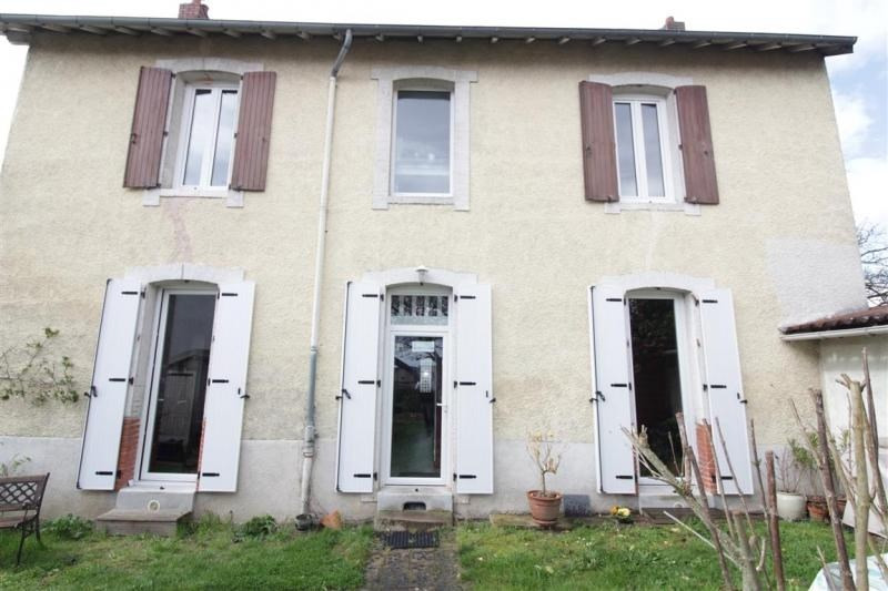 Investment property building Limoges 275000€ - Picture 1