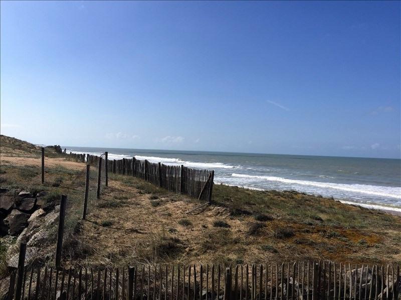 Vente terrain Longeville sur mer 69000€ - Photo 5