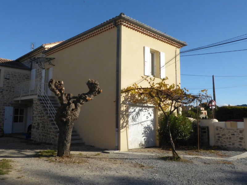 Location maison / villa Aubenas 560€ CC - Photo 2