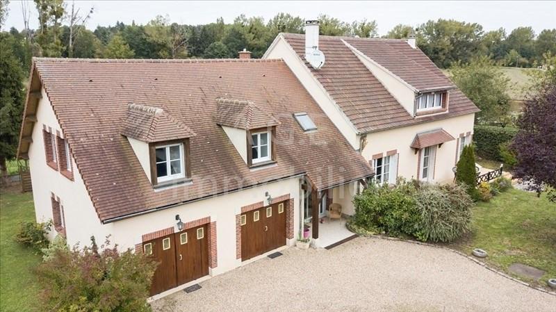Verkoop  huis Maintenon 389000€ - Foto 1