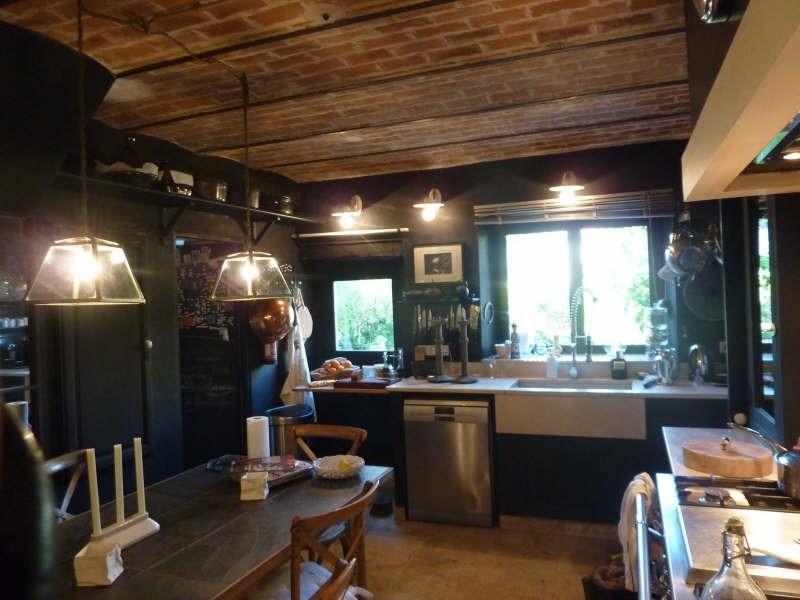 Deluxe sale house / villa Montfort l amaury 1049000€ - Picture 3