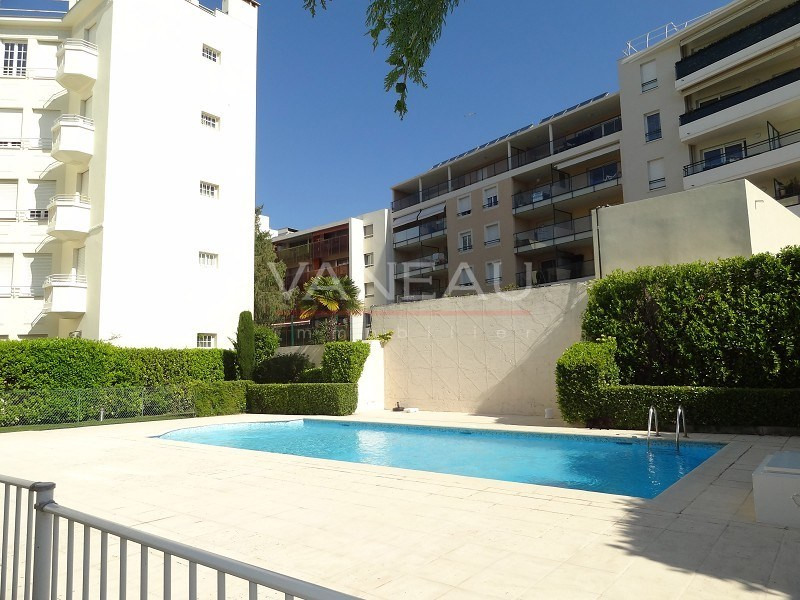 Vente de prestige appartement Juan-les-pins 250 000€ - Photo 5