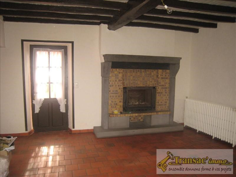 Vente maison / villa Puy guillaume 159 750€ - Photo 4