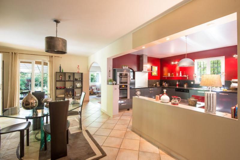 Deluxe sale house / villa Rochefort du gard 630000€ - Picture 9
