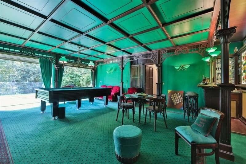 Vente de prestige maison / villa Montmorency 2600000€ - Photo 10