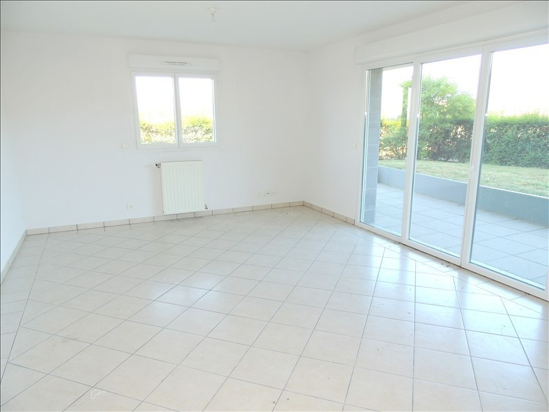 Vente appartement Prevessin-moens 399 000€ - Photo 4