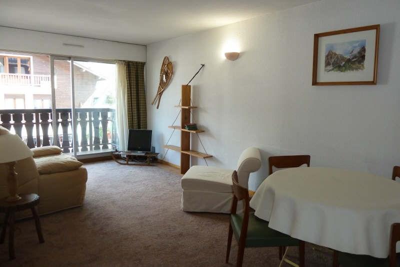 Vendita appartamento Chamonix mont blanc 311000€ - Fotografia 2