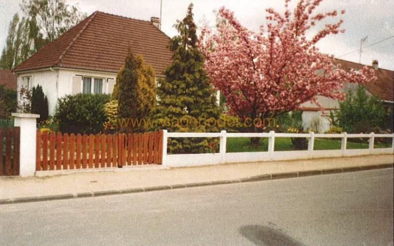 Lijfrente  huis Soissons 50000€ - Foto 1