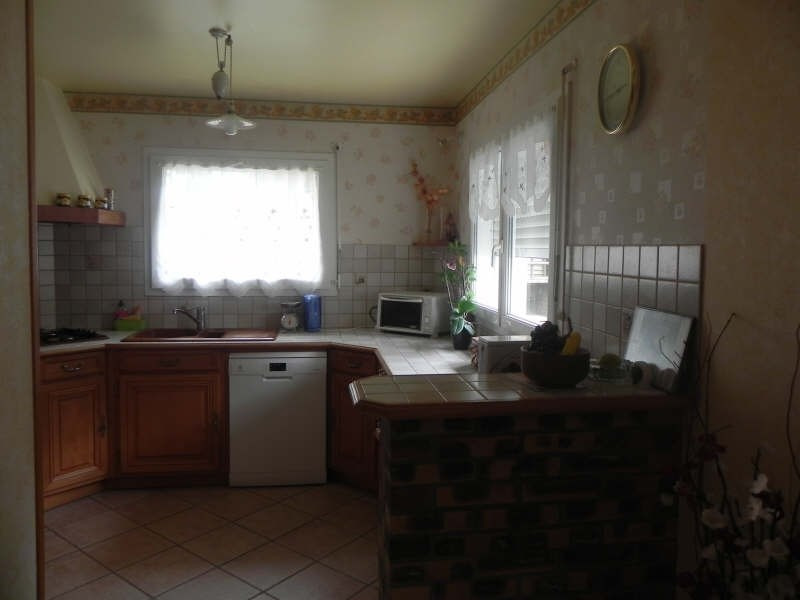 Sale house / villa Louannec 291 480€ - Picture 4