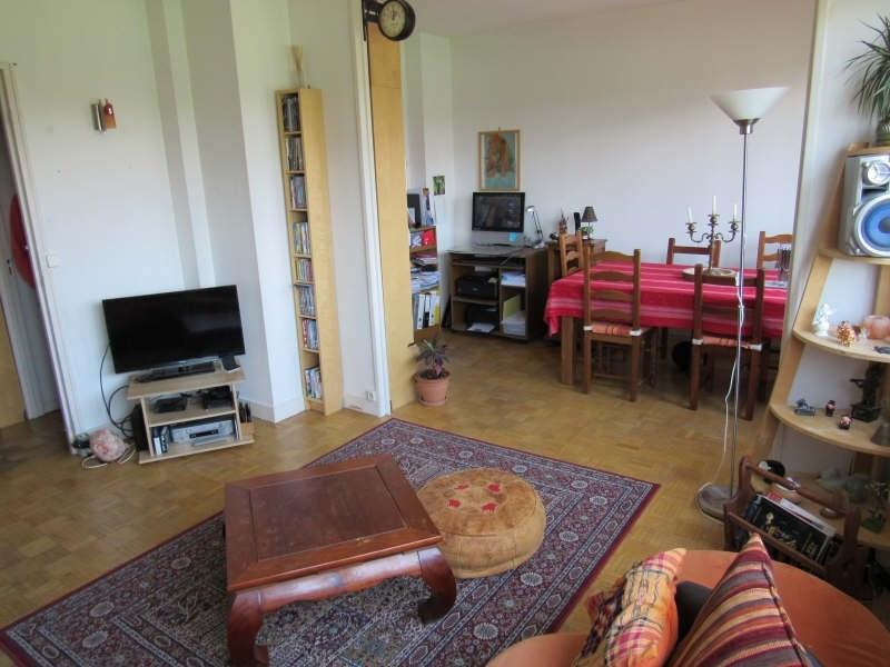 Vente appartement Antony 289000€ - Photo 3