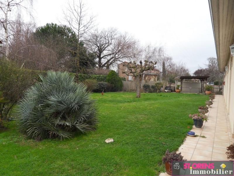 Sale house / villa Quint-fonsegrives 6 minutes 453000€ - Picture 2