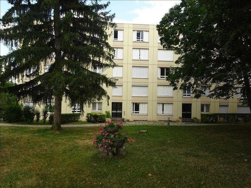 Vendita appartamento St genis laval 179000€ - Fotografia 2